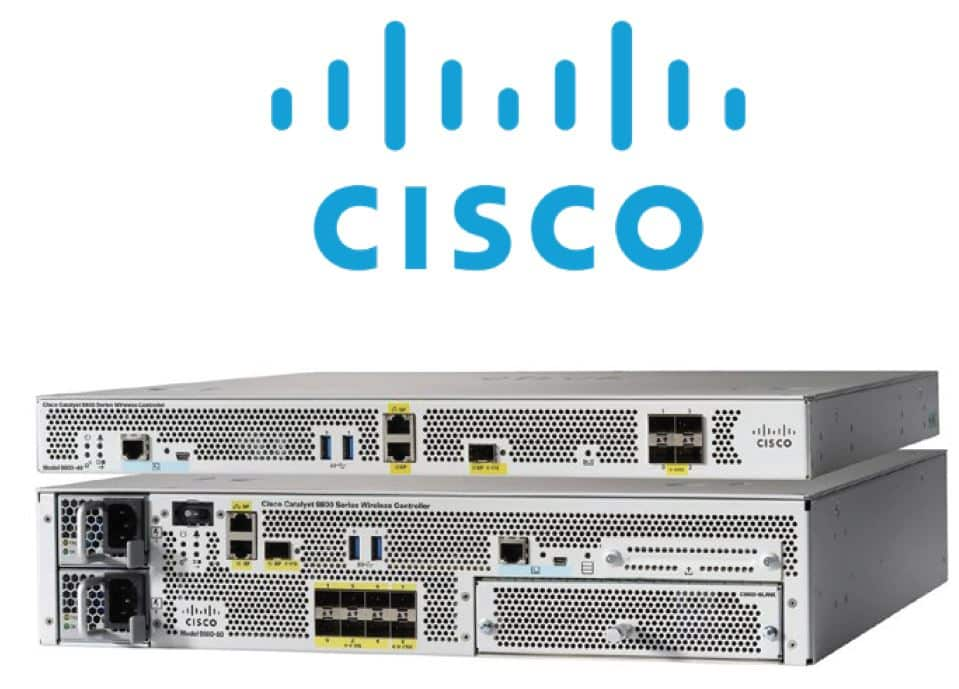 Cisco Catalyst 9800 Wireless Controller Competitive Testing